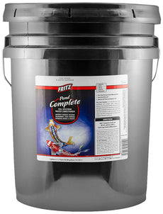 FritzPond - Complete Water Conditioner - 5 Gallon