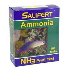 Salifert AMPT Ammonia Test Kit