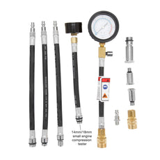 OEMTOOLS 27266 Master Compression Test Kit