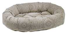 Bowsers Donut Bed, Medium, Chantilly