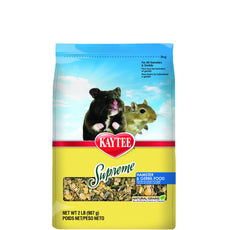 Kaytee Supreme Daily Blend Hamster & Gerbil Mix 2 lb