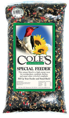 Cole's SF05 Special Feeder, 5-Pound