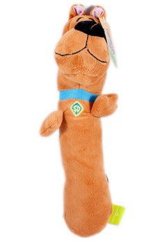 Scooby Doo Plush Dog Toy 2-Pack