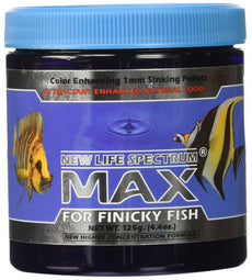 New Life Spectrum Finicky Fish Food, 125g