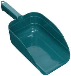 Miller 90 Feed 5 Point Scoop, Teal