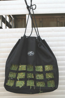 Professional's Choice Scratchless Hay Bag Black