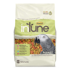Higgins Intune Natural Parrot Pellet Food One Size