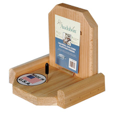 Woodlink NASQPLAT Audubon Squirrel Platform Feeder