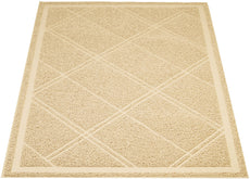 AmazonBasics Cat Litter Mat Tan