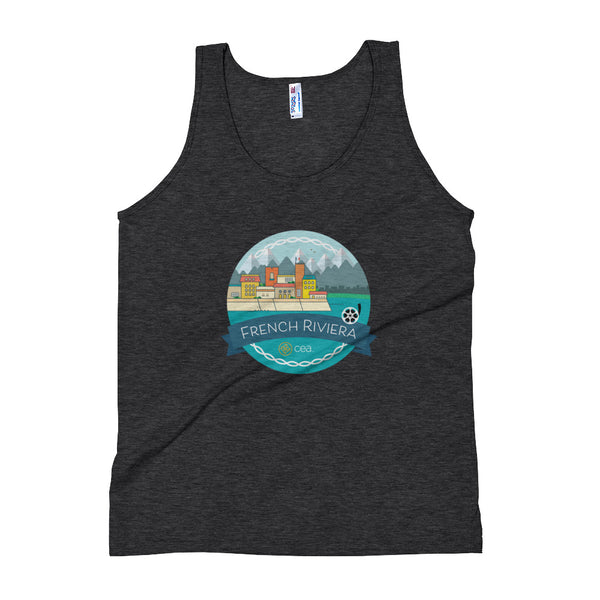 CEA French Riviera Tank Top