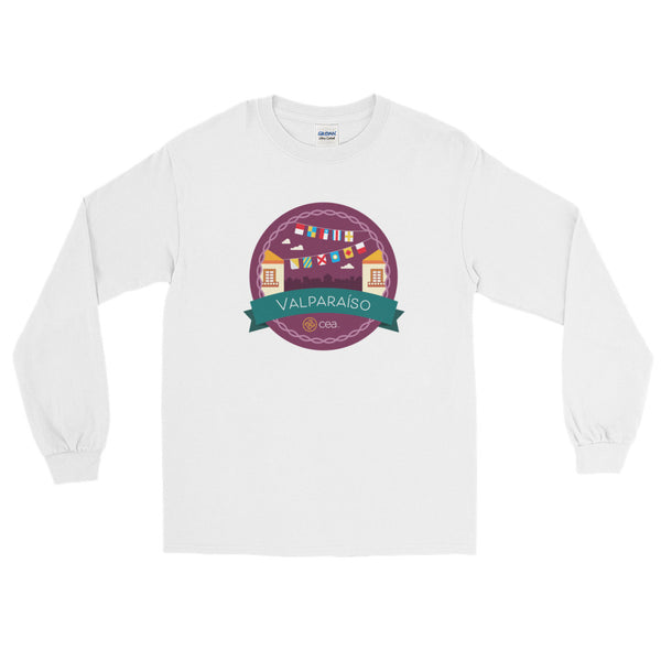 CEA Valparaíso Long Sleeve Shirt