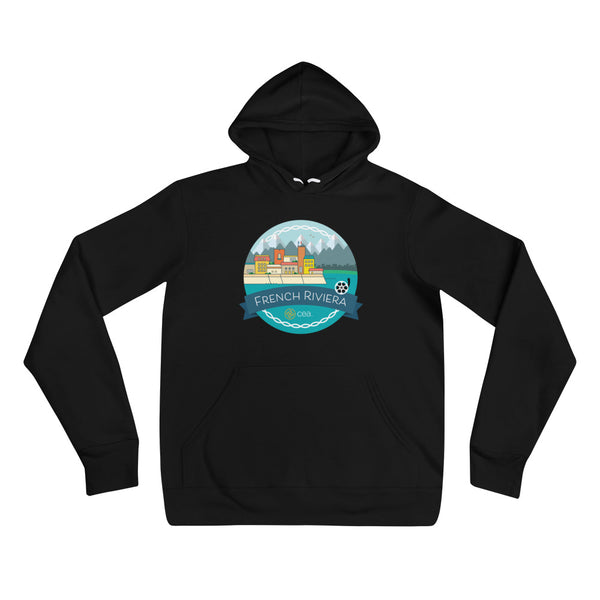CEA French Riviera Hoodie
