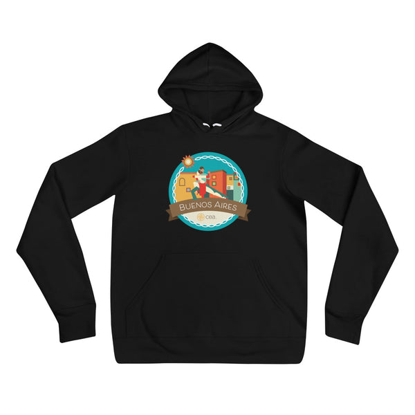 CEA Buenos Aires Hoodie