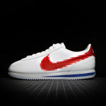 The Cortez Red Pixel