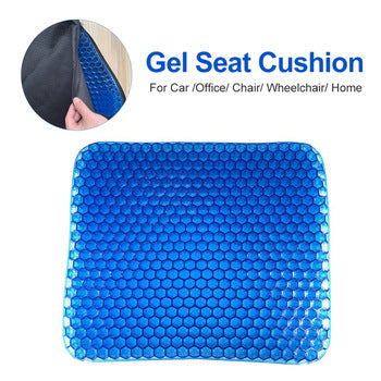 Premium Seat Cushion For Back Pain - Soldify