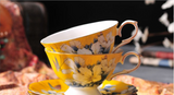 Vintage Royal Coffee Cup Creative Ceramic - Soldify