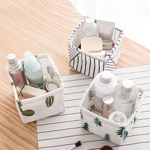 Cute Storage Basket - Soldify