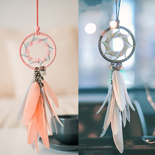 Nordic dream catcher room and car decoration - Soldify