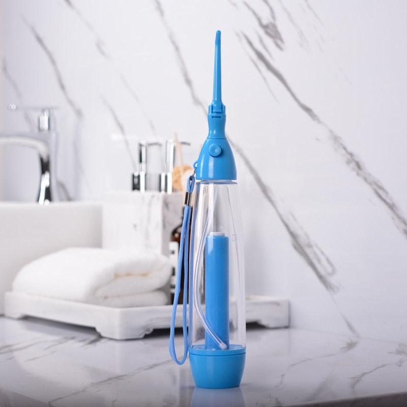 Teeth Cleaner Water Toothpick Flusher - Soldify