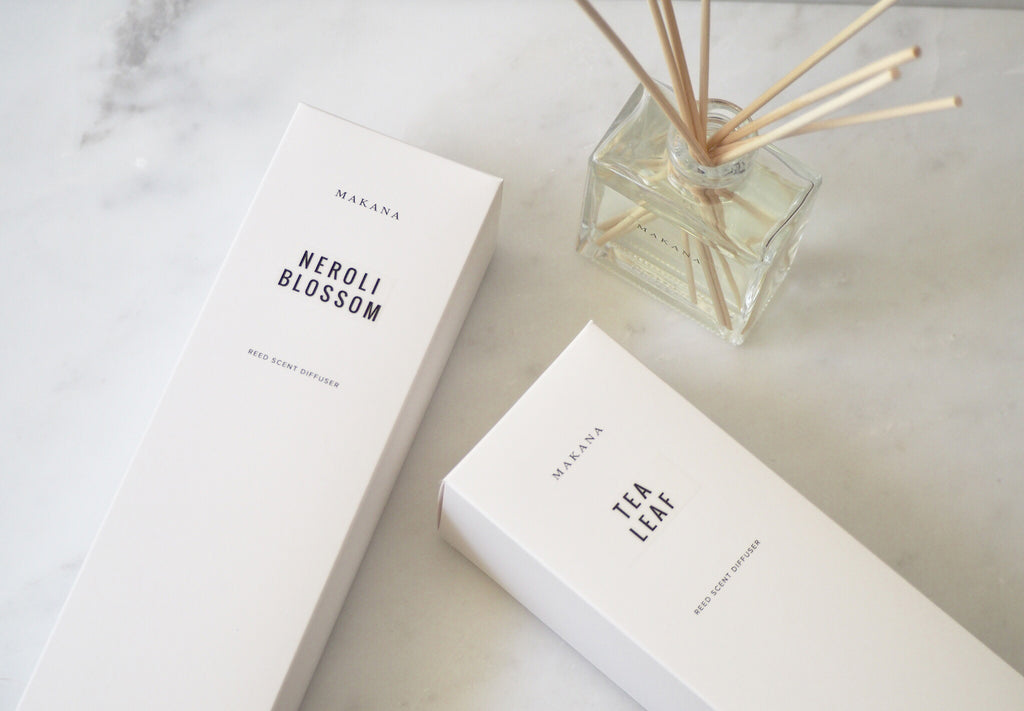 Our Beloved Reed Diffusers Are Back!