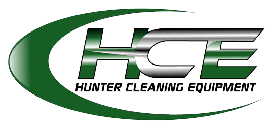 Hunter Cleaning Equipment