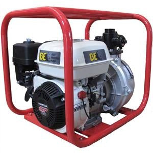 "BE 1-1/2"" Honda GP Powered High Pressure Pump"