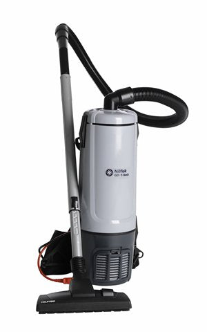 GD5 Backpack Vacuum