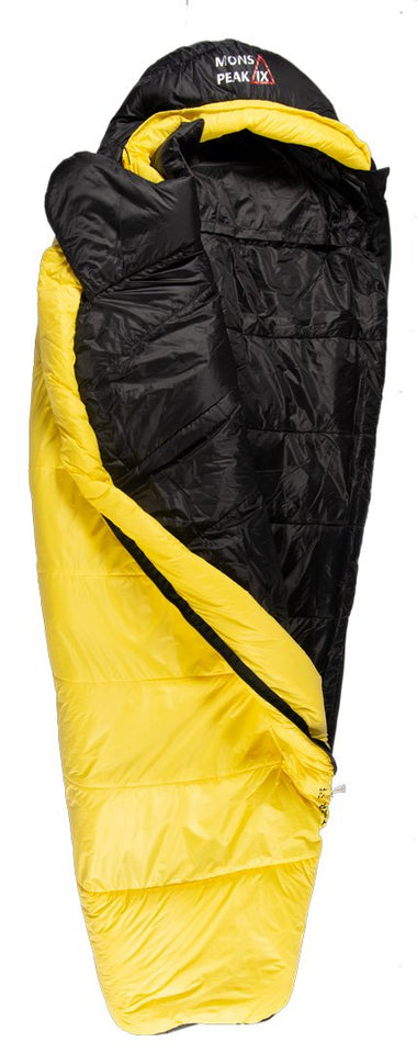 Settler 15 F Sleeping Bag