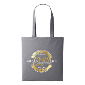 125th Anniversary Cotton Shopper