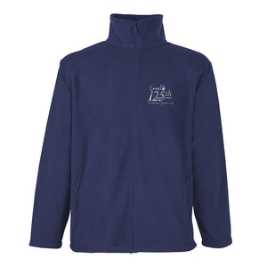 125th Anniversary Cowal Gathering Fleece