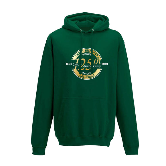 125th Anniversary Event Hoodie