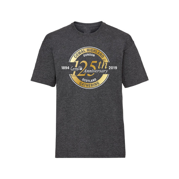 Kids 125th Anniversary T-Shirt