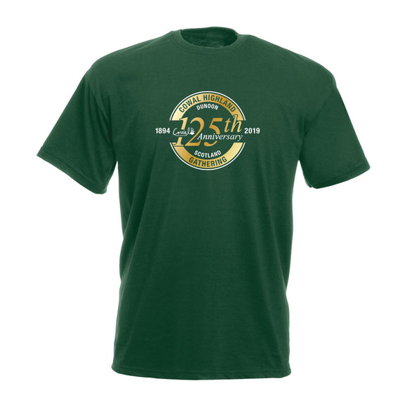 125th Anniversary T-Shirt