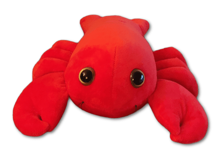 Lob a Lobster Plush Toy