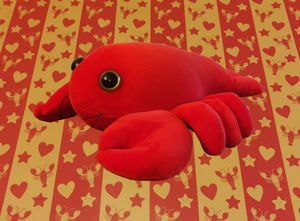 Lob a Lobster - 30cm Lobster Plush
