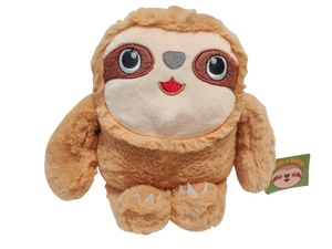 Send a Sloth Plush Single Product Picture