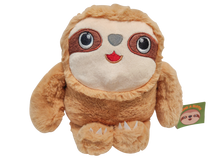 Load image into Gallery viewer, Mini Sloth Gift Box: Cute Sloth Toy