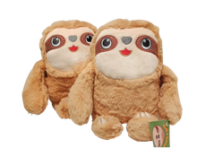 Load image into Gallery viewer, His and Hers Sloth Gift Box perfect for boyfriends and girlfriends
