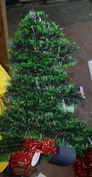 Grass Christmas Tree Wall Decoration