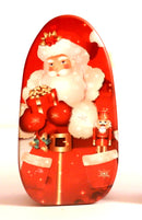 Christmas Small Metal Box (12 Types Available)