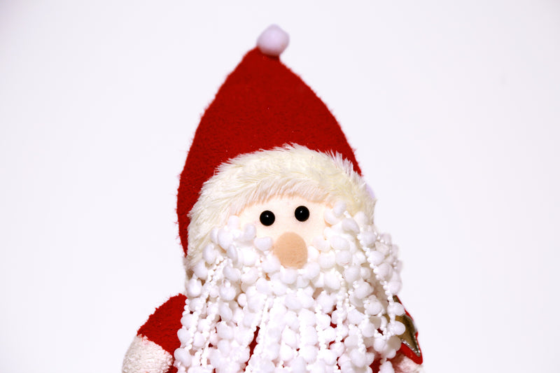 Santa Claus Soft Toy