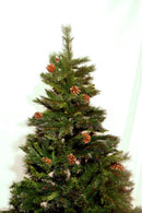 Pine Fir Christmas Tree (5 feet)