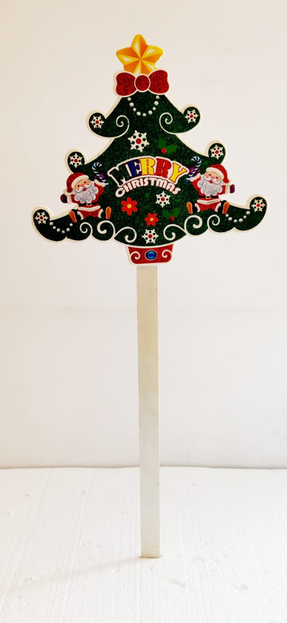 Christmas Sign Board