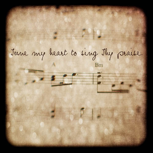 Tune My Heart
