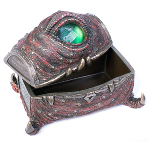 Box Dragon Eye Trap