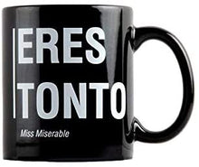 "Load image into Gallery viewer, Taza ""Eres tonto"""