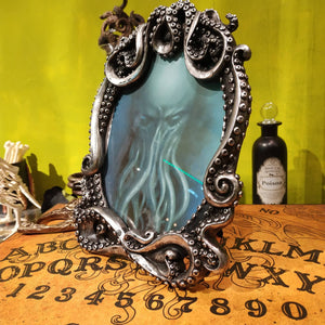 Tentacle Photo frame
