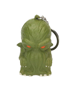 Cthulhu Anti-stress key ring