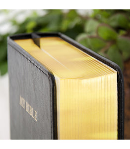 "Notebook ""My bible"" 1,280 pages"