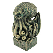 Load image into Gallery viewer, Cthulhu Statue